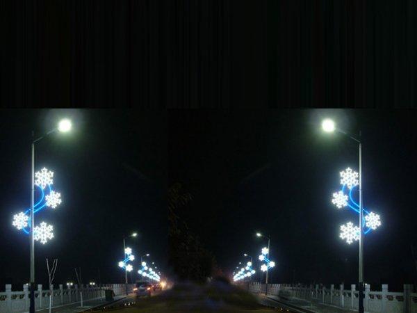 led万博手机注册造型-瑞雪丰年