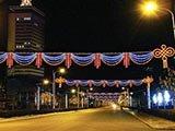 led灯光隧道实景 (2)
