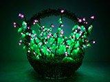 led花树、花篮灯 (2)
